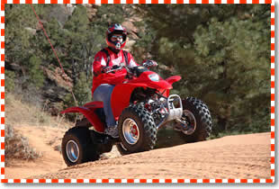 ATV Tours of Zion National Park